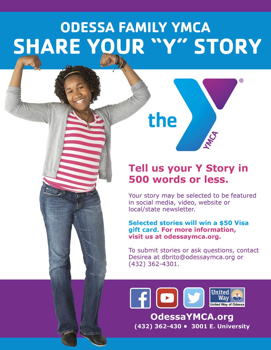 Tell Your Story Details