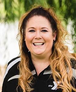 Heather Solis
